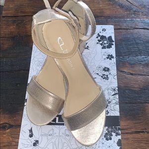 CL laundry starstone heel